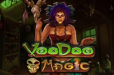Tragamonedas Voodoo Magic