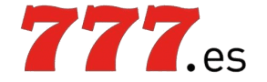 Logo de Casino 777, con Opinión y Bonos en Casino Casa