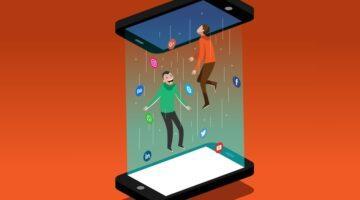 Los Juegos Móviles Son el Futuro