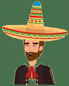 Juega en los Casinos México Online con los mejores bonos online