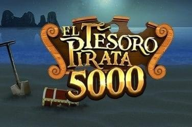 Tragaperras El Tesoro Pirata