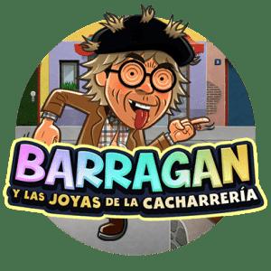 Juega la Tragaperra Barragán y las joyas de la cacharrería en Casino Casa