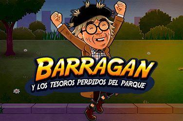 Tragamonedas Barragán