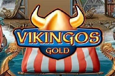 Tragaperras Vikingos Gold