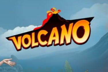 Tragaperras Volcano