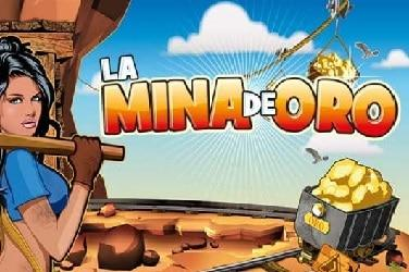 Tragaperras La Mina de Oro