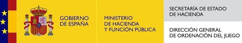 Gobierno de Espana Casino Casa DGOJ