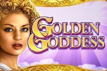 Tragamonedas Golden Goddess