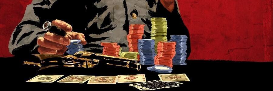 Poker online reglas en Casino Casa