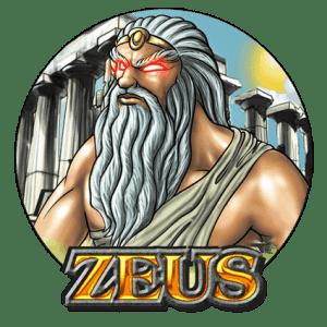 Juega la Slot Zeus en Casino Casa