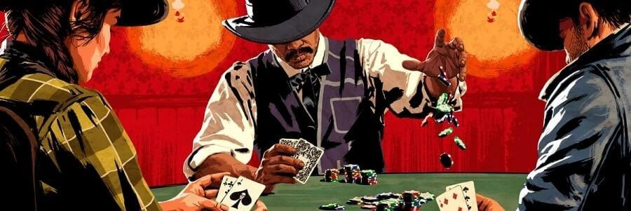 Descubre el poker online España en Casino Casa