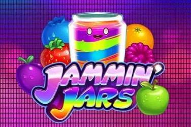 Tragamonedas Jammin Jars