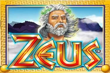 Tragamonedas Zeus