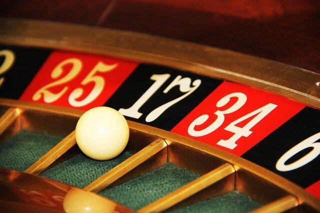 Cuanto gana un casino online