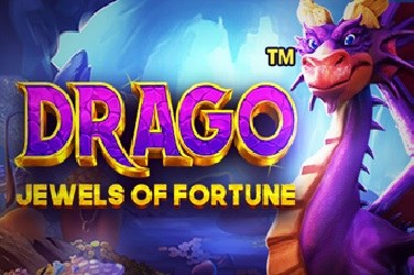 Tragamonedas Drago Jewels of Fortune
