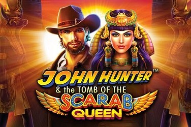 Tragamonedas John Hunter and the Tomb of the Scarab Queen