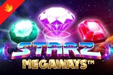 Tragamonedas Starz Megaways