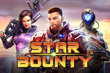 Tragamonedas Star Bounty