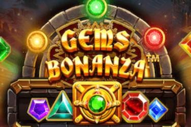 Tragamonedas Gems Bonanza