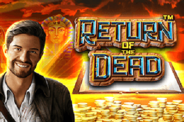 Tragamonedas Return of the Dead