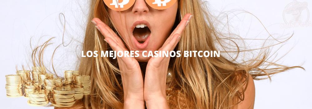 los mejores casinos de bitcoins de nuestra imagen de elección