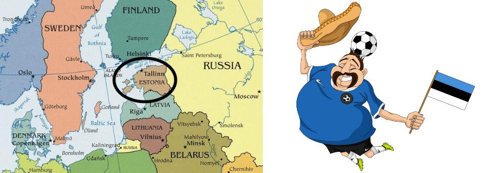 Регулирование в Эстонии