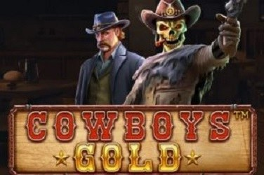 Tragamonedas Cowboys Gold