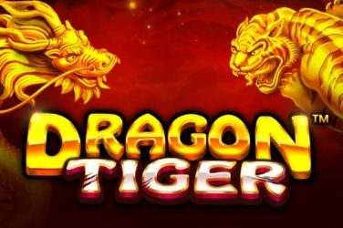 Tragamonedas Dragon Tiger