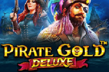 Tragamonedas Pirate Gold Deluxe
