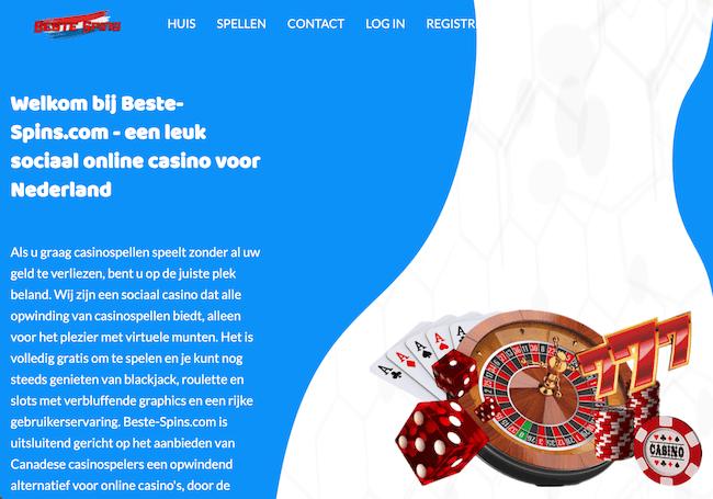Beste-spins.com