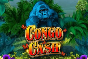 Tragamonedas Congo Cash