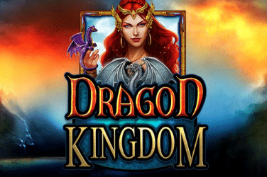 Tragamonedas Dragon Kingdom