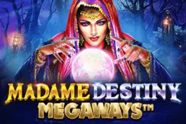 Tragamonedas Madame Destiny Megaways
