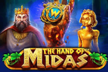 Tragamonedas The Hand of Midas