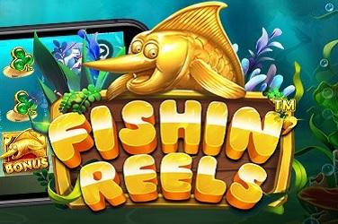 Tragamonedas Fishin' Reels