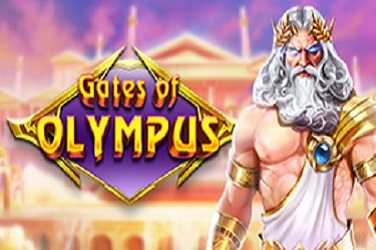 Tragamonedas Gates of Olympus