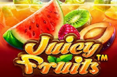 Tragamonedas Juicy Fruits
