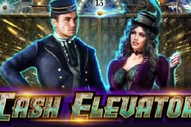 Tragamonedas Cash Elevator