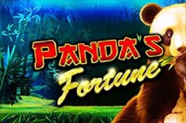 Tragamonedas Panda Fortune 2