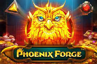 Tragamonedas Phoenix Forge
